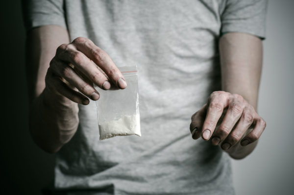 Trial to Cure Meth Addiction in Perth