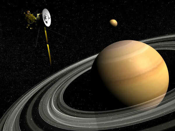 The end to the Cassini mission, Trump and More