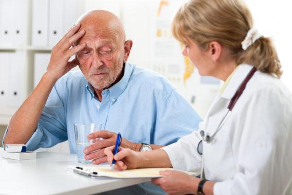US dementia expert urges re-think