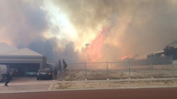 Outer suburbs not prepared for bushfire