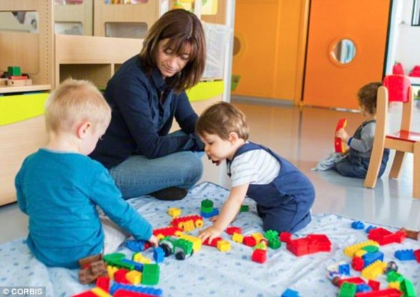 Article image for Childcare rescue is not helping family day care
