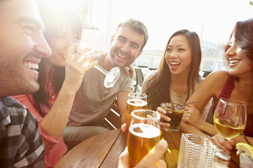 How Drinking Habits Have Changed in the Last Decade