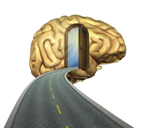 Does your mind wander when you Drive?
