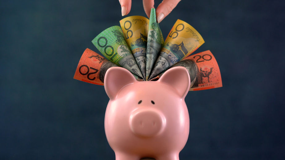 Many Aussies have less than $1,000 savings