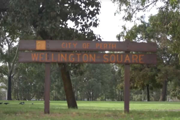 'He's making Wellington Square a clickbait issue'