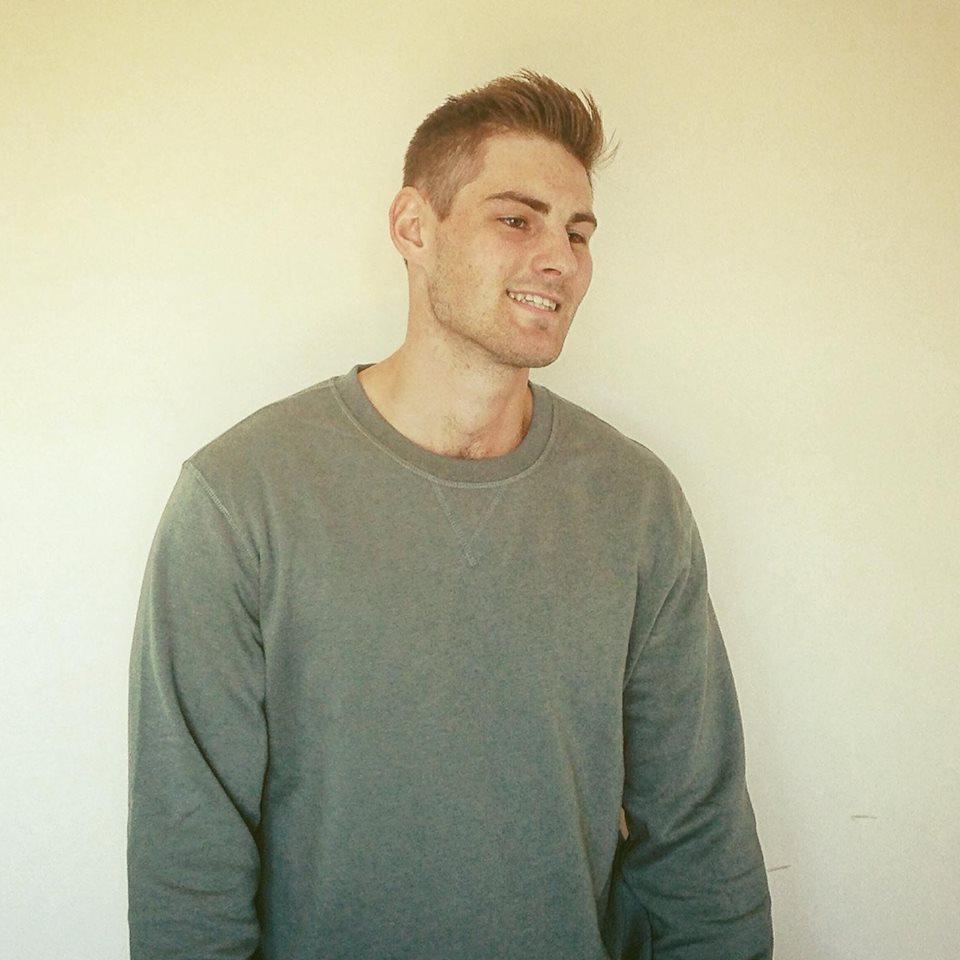 Live Music Friday: Brandon Poletti