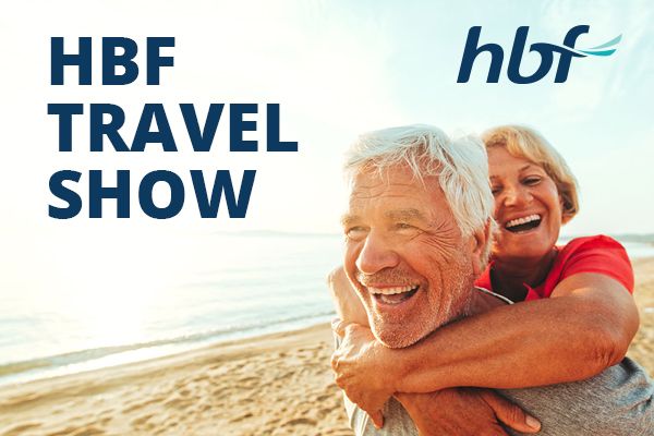 Pre-existing Medical Conditions – HBF Travel Show