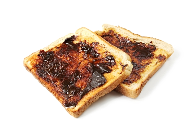 Is there an upmarket Vegemite?