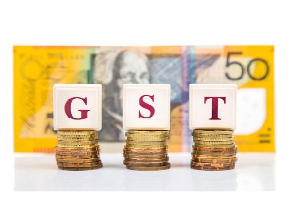 GST Reform Passed