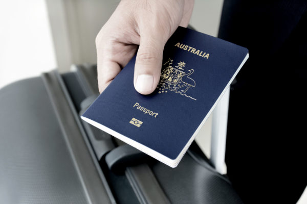 Article image for UPDATE: DFAT response to whether passport expiry dates be extended in line with international border restrictions