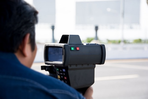 Speed camera jammers outlawed