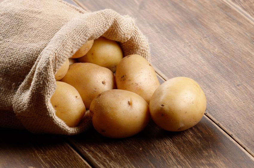 Taste of The West – Bathgate Farm Potatoes  – October 28th, 2017.