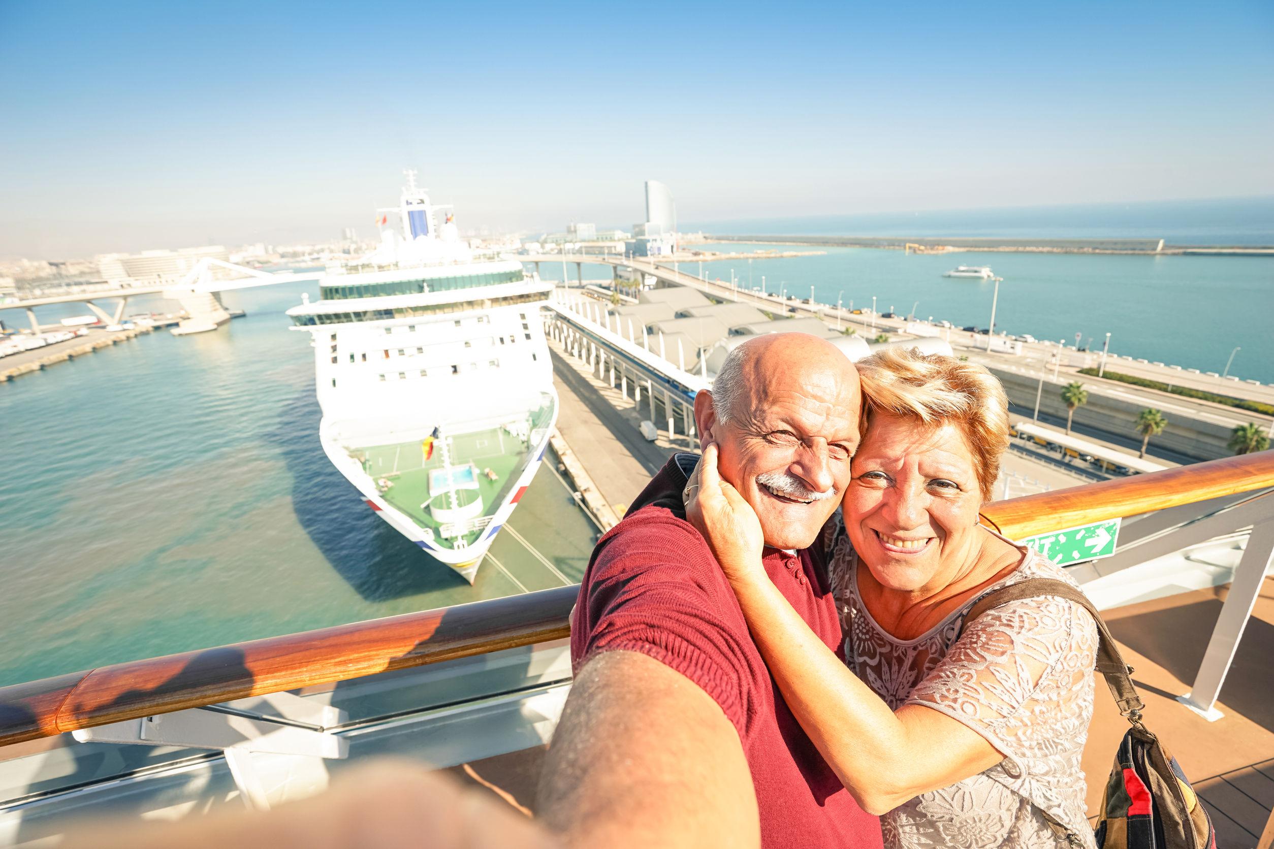 Article image for Coronavirus causing cruise price drop