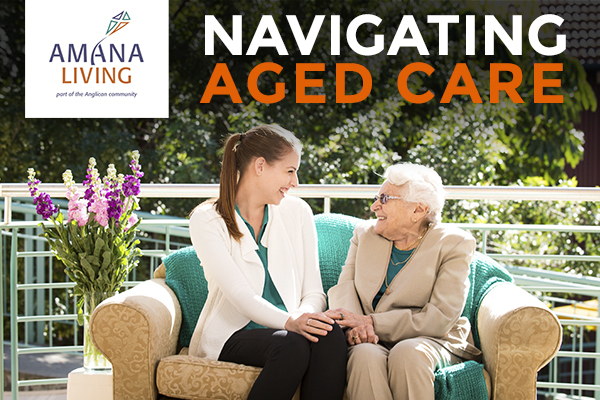 How Packaged Home Care Can Transform Lives with the Right Support – Amana Living