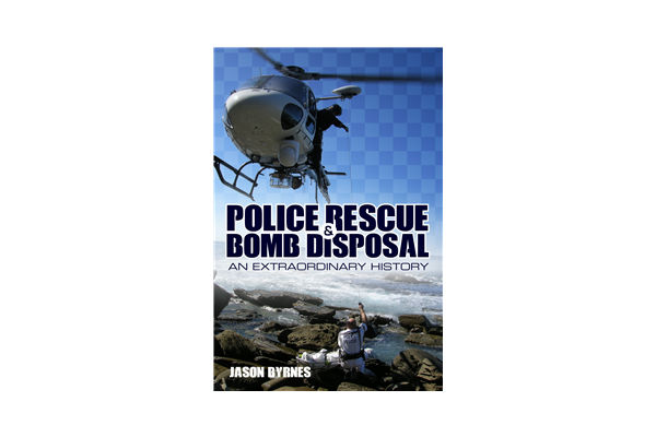 Police rescues and bomb squad