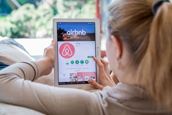 Short term rental rules are broken: head of Airbnb