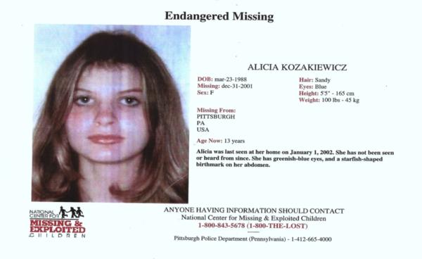 Child kidnap victim shares online safety message