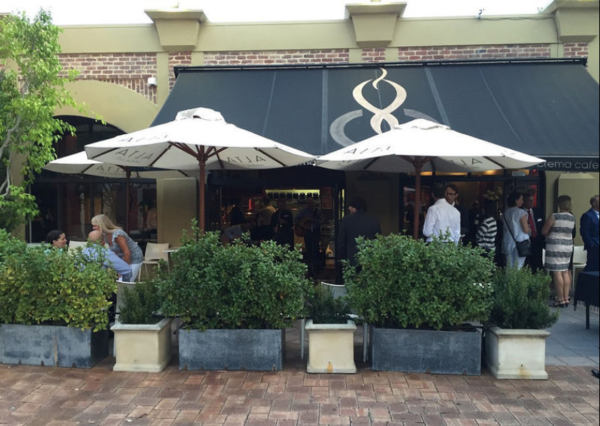 Perth cafe owner facing deportation