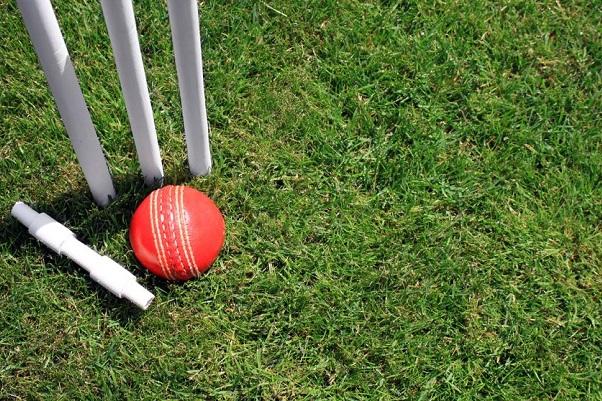 B-Grade cricketer smashes 307