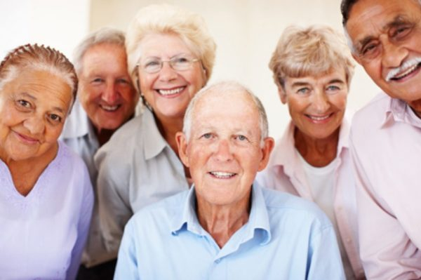 Older generations spending any inheritance
