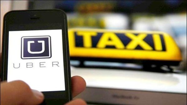 Article image for WA taxi drivers to join class action against Uber