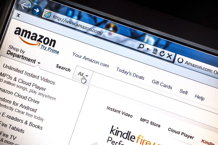 Amazon-ian debate over online shopping