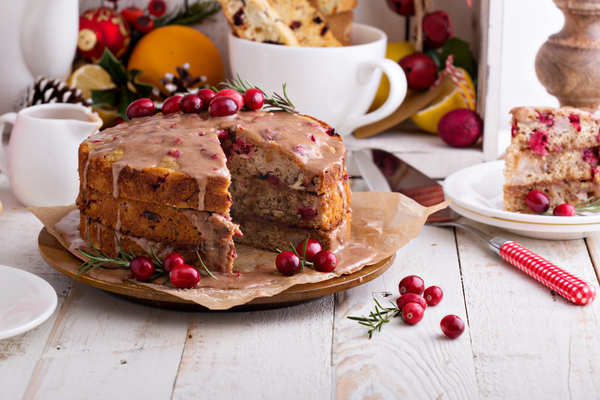 Article image for Christmas Cake