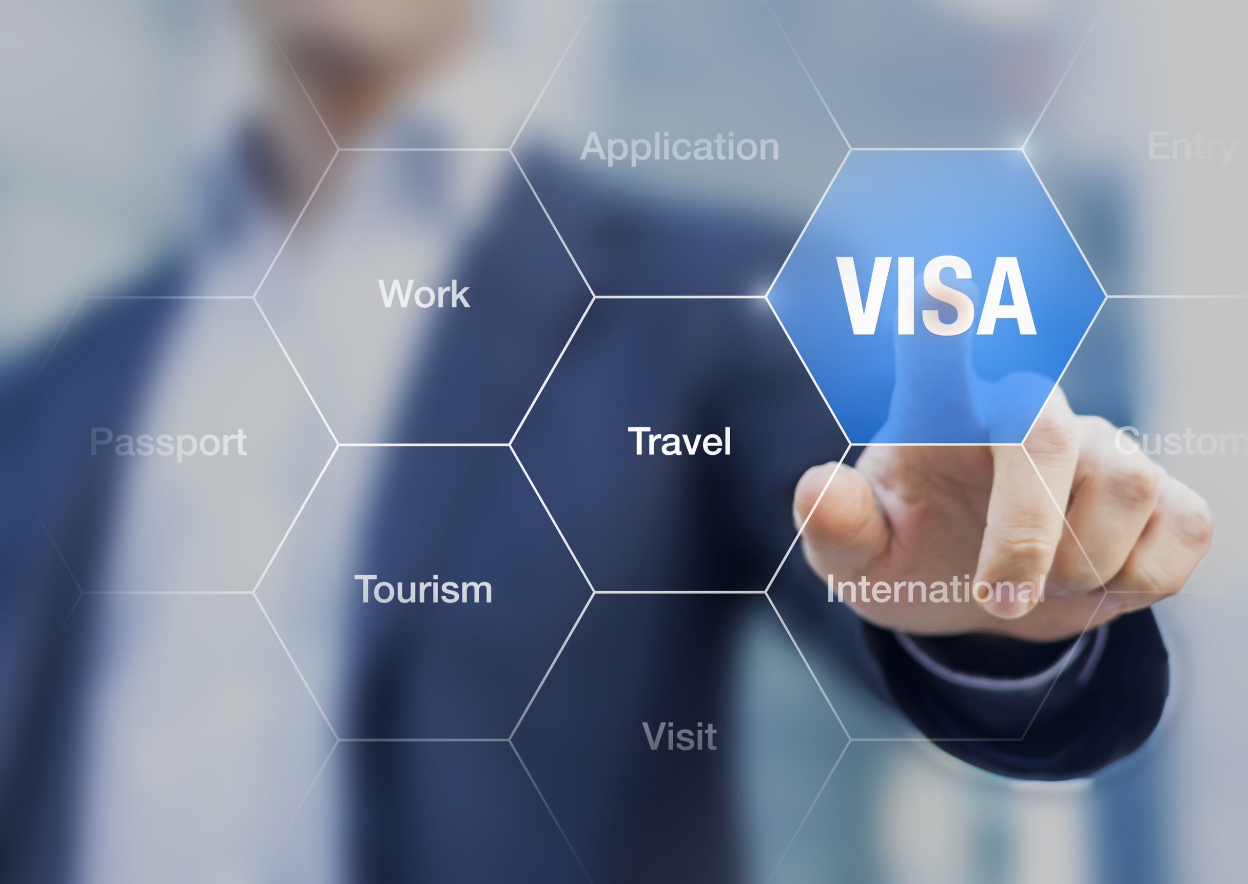 Article image for When Should You Cancel Your Overseas Trip? Barry Downs In Studio Has The Answer
