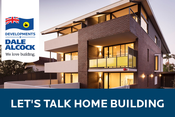 What are the True Costs to Develop? Let's Talk Home Building – November 25th, 2017.
