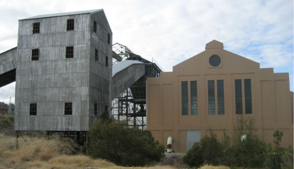 Mining Museum for Perth?