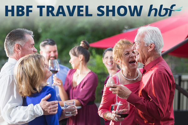 Alcohol, Drugs and Partying Overseas – HBF Travel Show