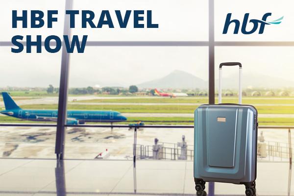 Holiday Extras – HBF Travel Show