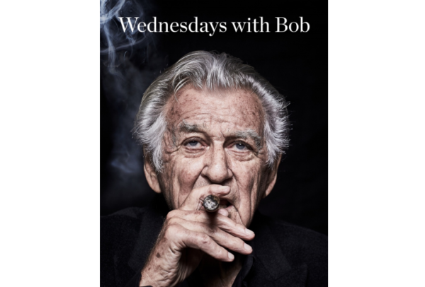 Wednesdays with Bob
