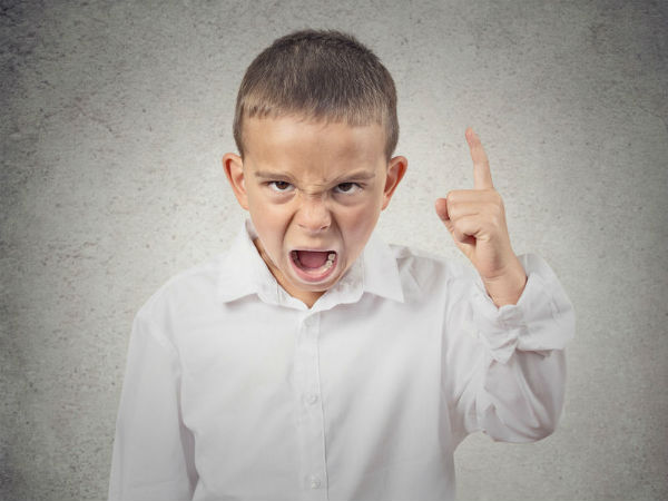 Article image for Kids banned from mummy's appointments