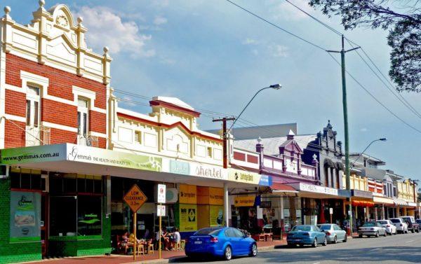 WA has one of Australia's 'coolest' neighbourhoods
