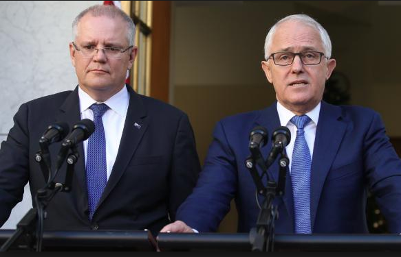 Turnbull Government announces Banking Royal Commission