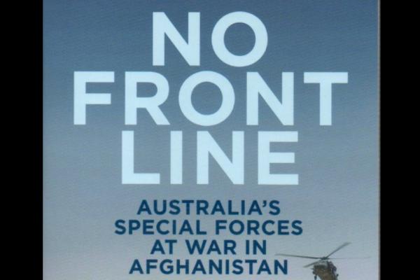 No Front Line