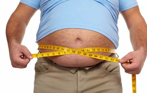 3-in-5 Aussies overweight