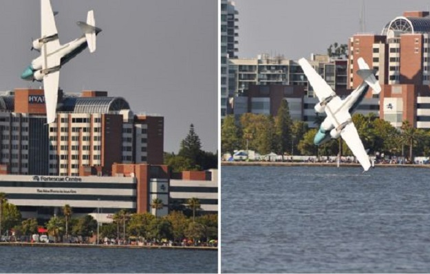 Skyworks air display cancelled