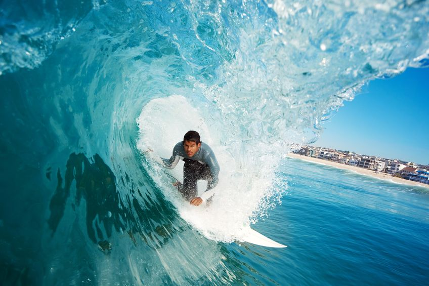 HomeGrown – Mark Lane – CEO Surfing WA – December 17, 2017