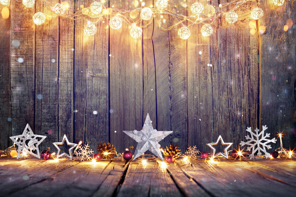 Christmas music from Forte Canning Vale