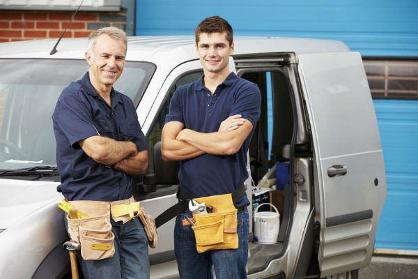 Spark needed for more tradies