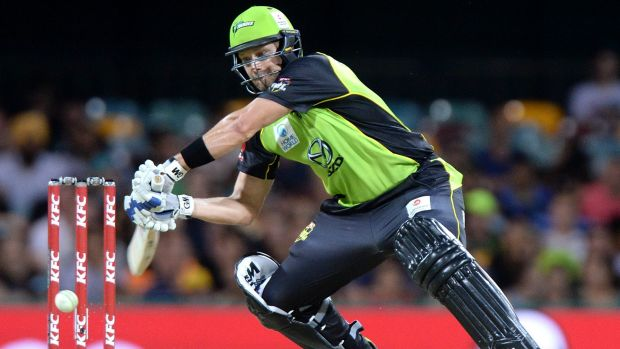 Article image for Longer BBL season working well: Cricket Australia