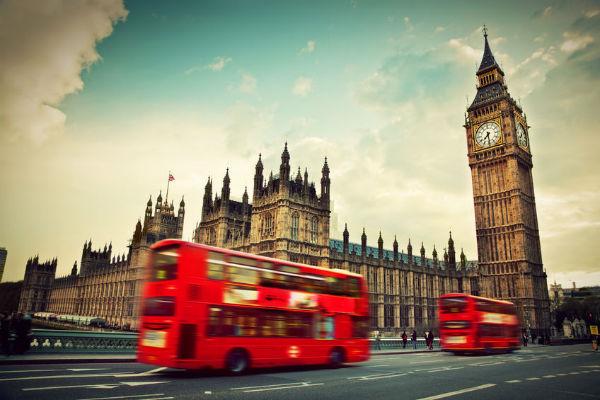 London debates freedom award.