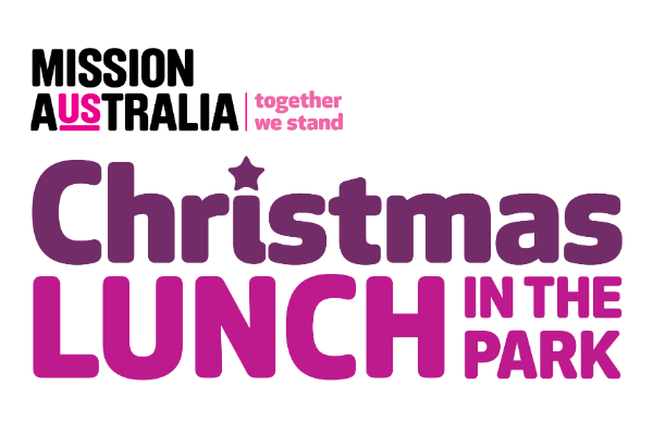 Grinches taking Christmas charity lunch