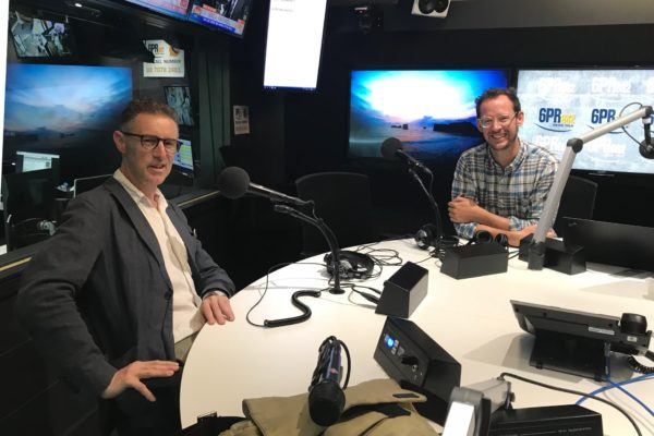 Gideon Haigh reflects on Ashes cricket at the WACA