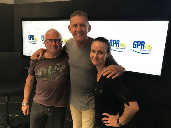 Comedy Christmas Special with Peter Rowsthorn