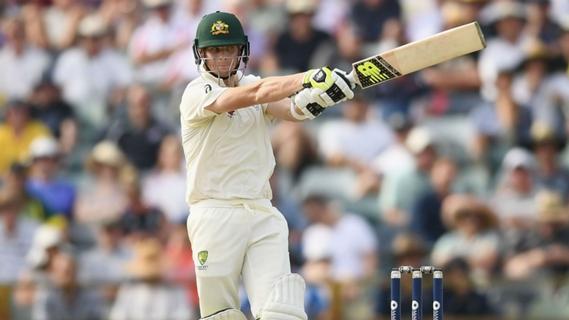 Article image for Sensational Smith leads Australia fightback