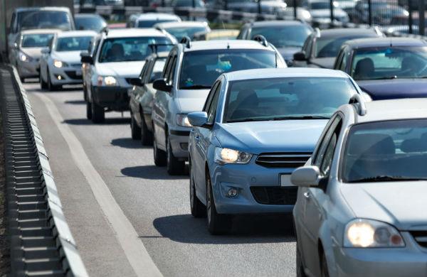 Why Do Random Traffic Jams Occur