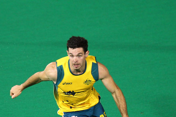 Commonwealth Games Preview: Hockey – Trent Mitton